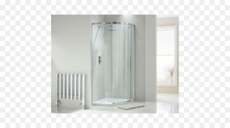 Shower Window Door Bathroom Glass - shower png download - 500*500 ...