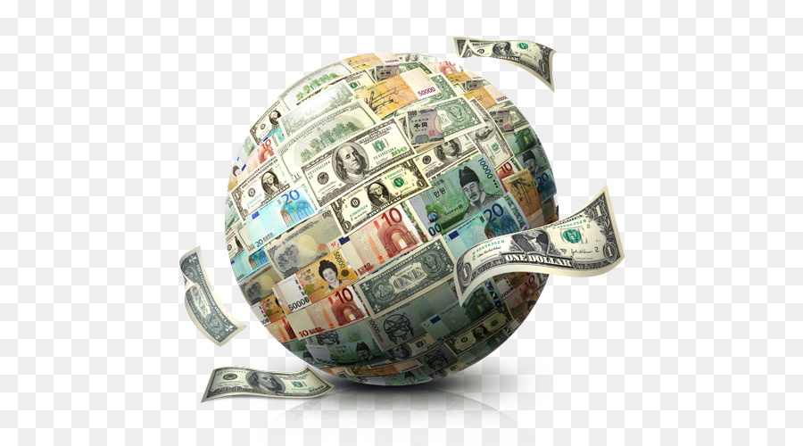 World Currency Foreign Exchange Market Money Bank