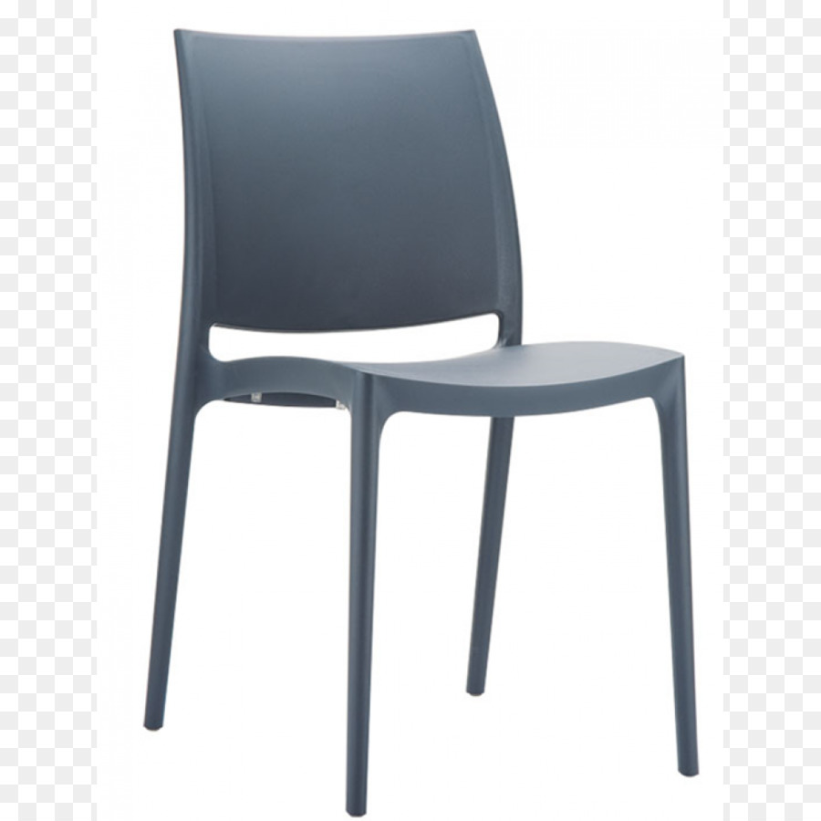 table polypropylene stacking chair furniture plastic cafe chair