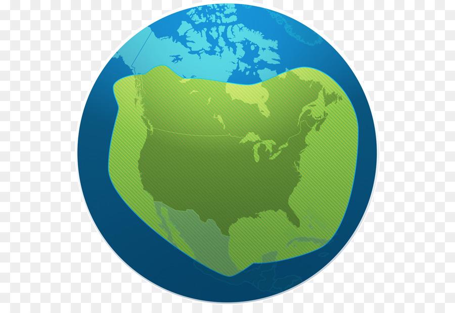 Canada Sirius XM Holdings Coverage map XM Satellite Radio - Canada ...