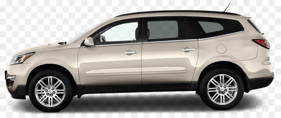 Car 2017 Chevrolet Traverse 2018 2016 Ltz Png 1832 754 Free Transpa