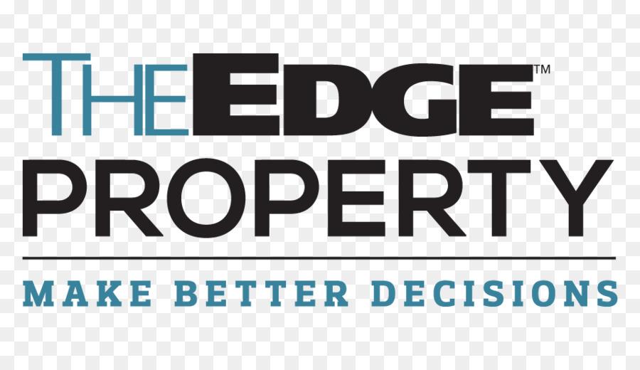 Logo Edgeprop Singapore The Edge Property Organization Brand Others