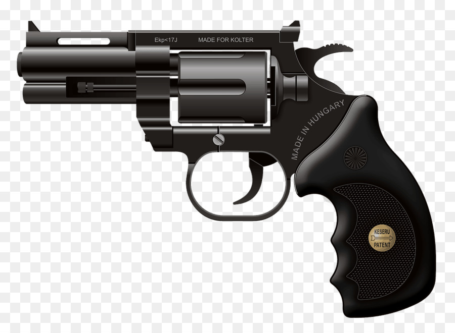 Revolver Weapon png download - 960*701 - Free Transparent Revolver