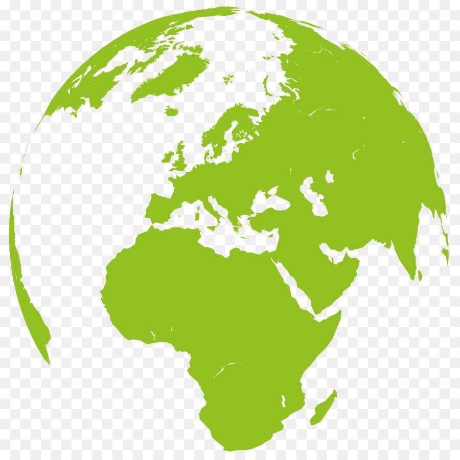World Map Clip Art Black And White.Globe World Map Black And White Clip Art Globe Png Download 927