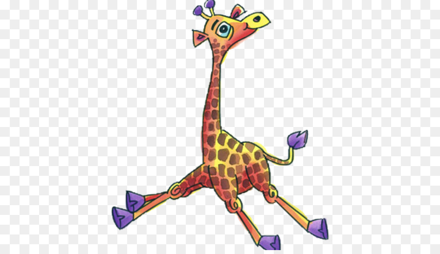 Giraffes Cant Dance Child Neck Clip art giraffe png download