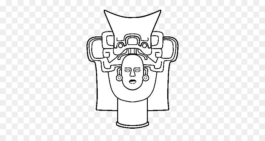 Tradicionales máscaras Africanas Dibujo Mexicano de la máscara de ...