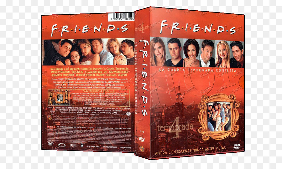 Where can i download season 1 through 10 of friends in english.