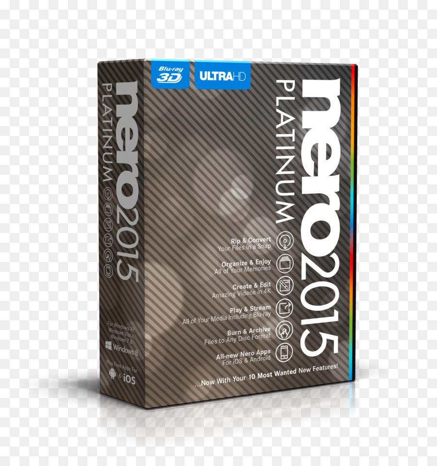 download nero burning rom 7 free