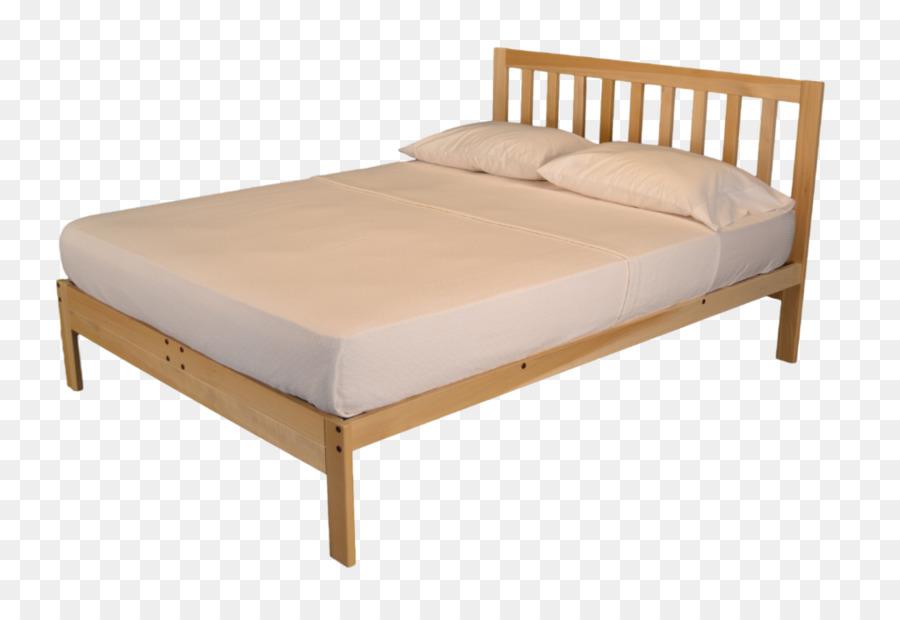 Bed frame Mattress Platform bed Futon - Mattress Formatos De Archivo ...
