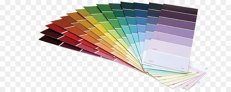 Paint Color Chart Sherwin Williams Paint Pallet Png Download 750