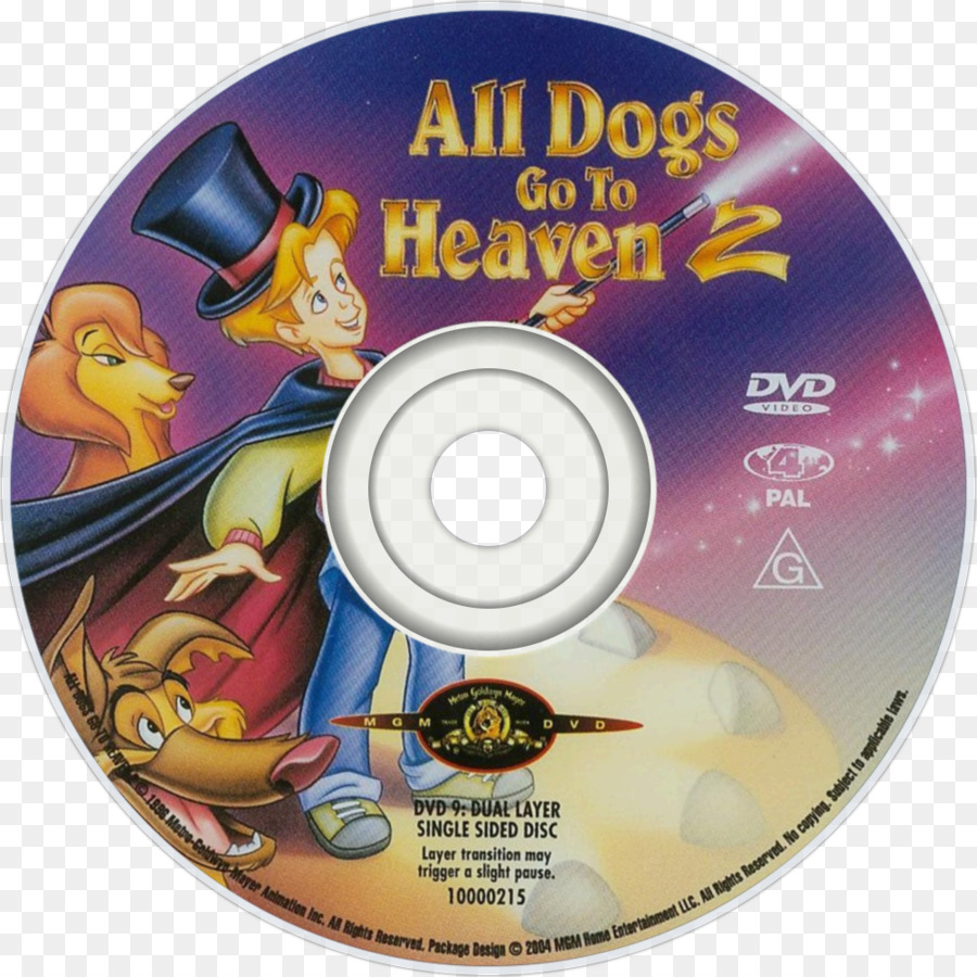 All dogs go to heaven | movie fanart | fanart. Tv.