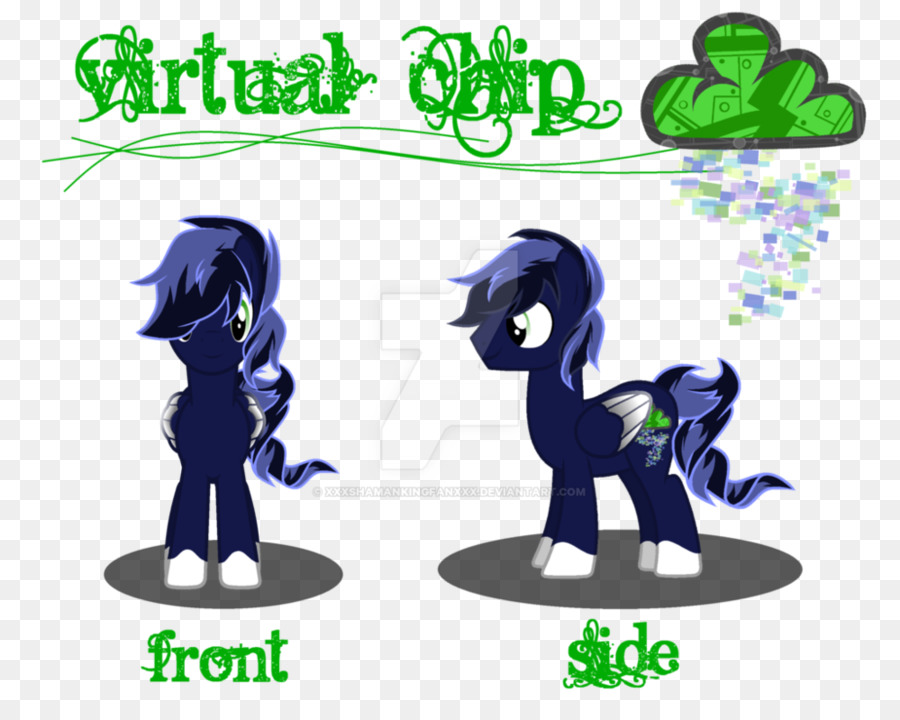 My Little Pony Caballo De Arte - volando chips png dibujo ...
