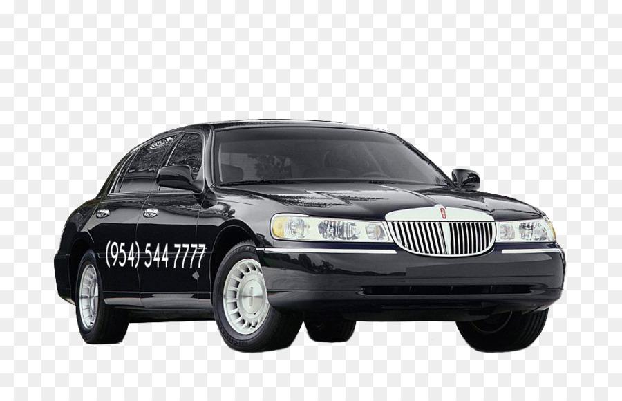 2018 Lincoln Continental 2000 Lincoln Town Car 2007 Lincoln Town Car