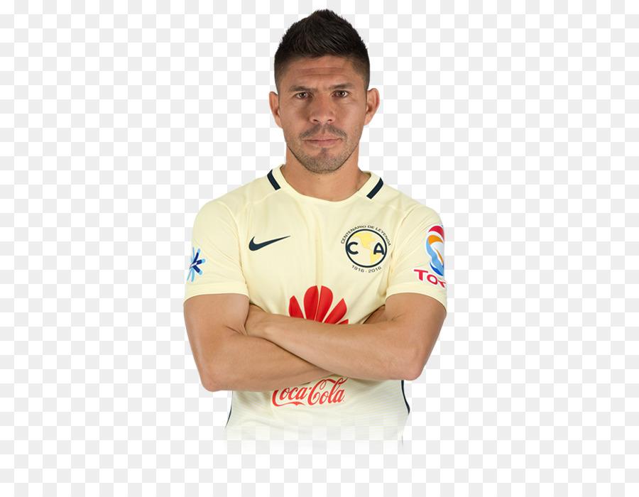 6b7a15560e8 Oribe Peralta Club América T-shirt Children's Day - Seleccion ...