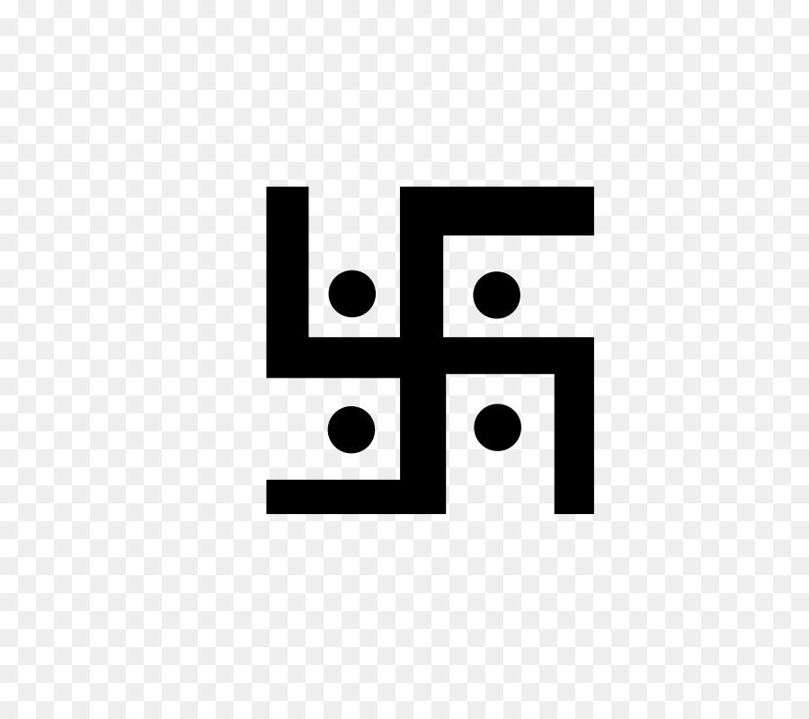 Ganesha Swastika Symbol Hinduism Om Ganesha Png Download 566800