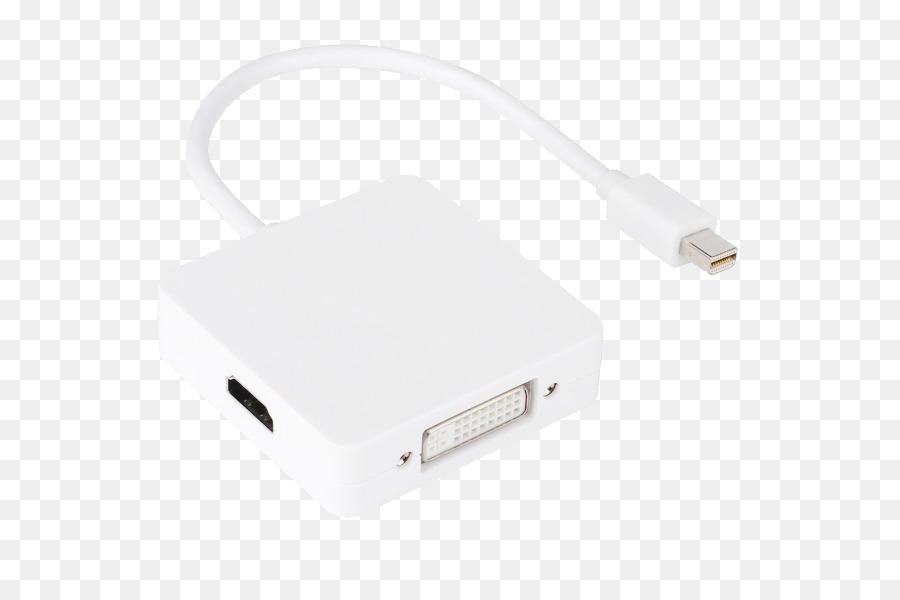 Hdmi Mini Displayport Adapter Digital Visual Interface Displayport