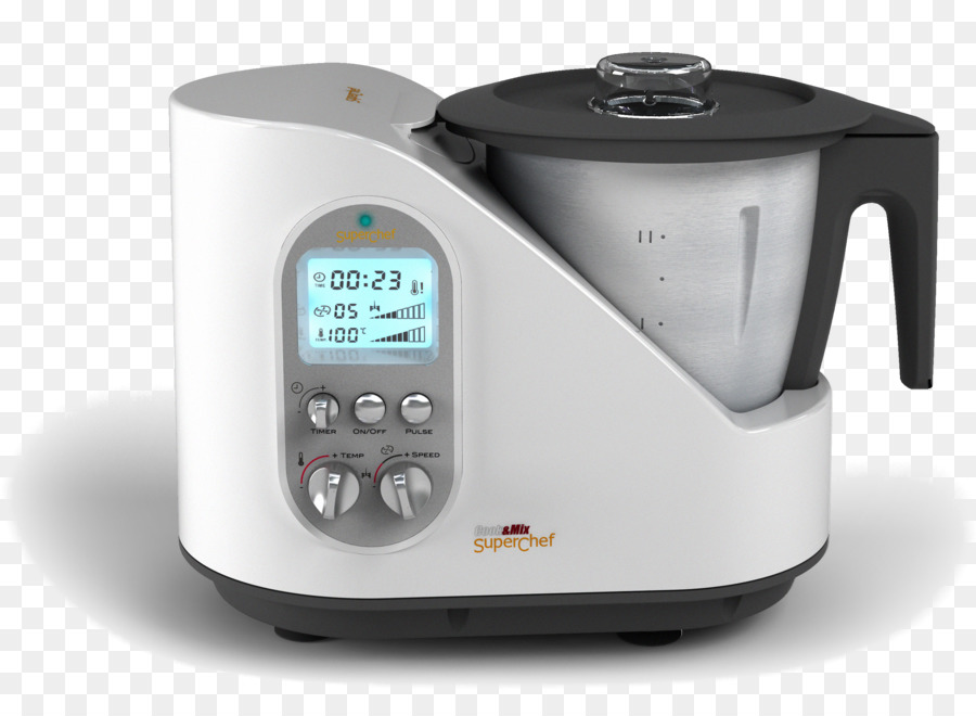 Thermomix Cuisine Cooking Robot Chef - cooking png download - 2712 ...