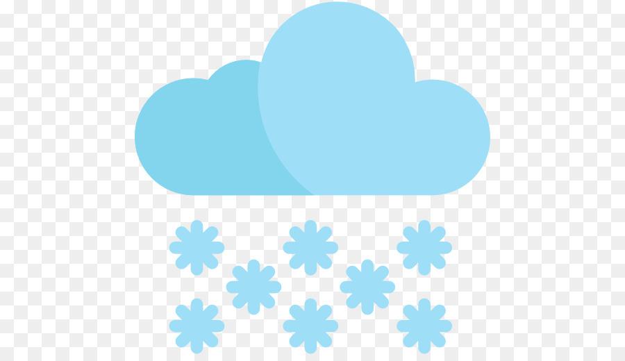 Snow weather. Rain cloud clipart png