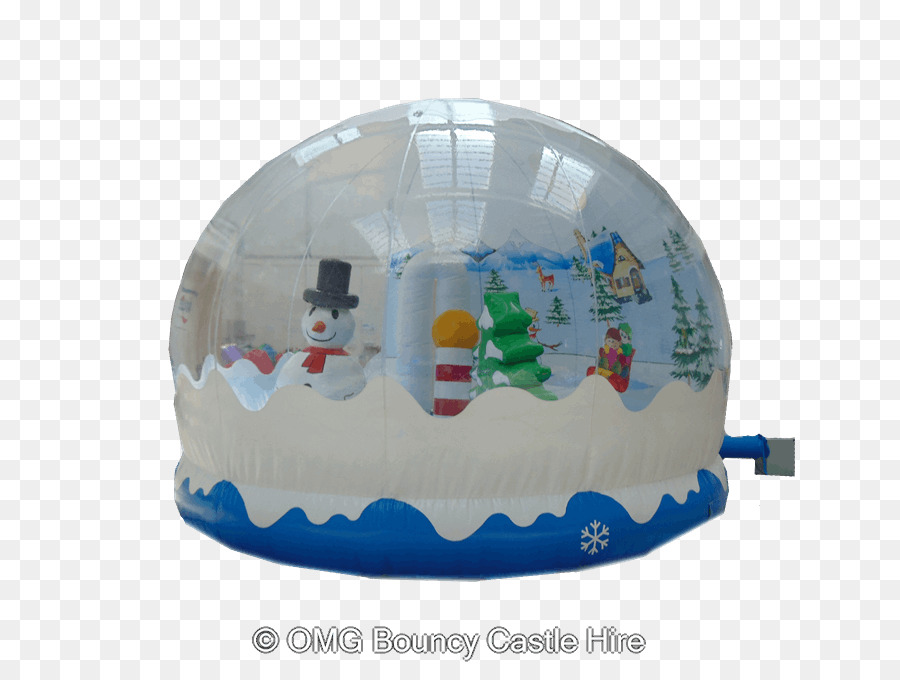 Nottingham Inflatable Leicester Dress Wedding - snow Castle png ...