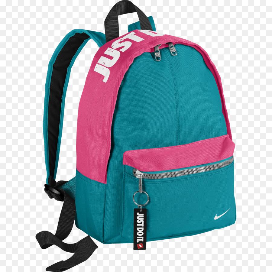 Backpack Just Do It Bag Nike Swoosh - backpack png download - 2000 2000 - Free  Transparent Backpack png Download. 9c86083572789