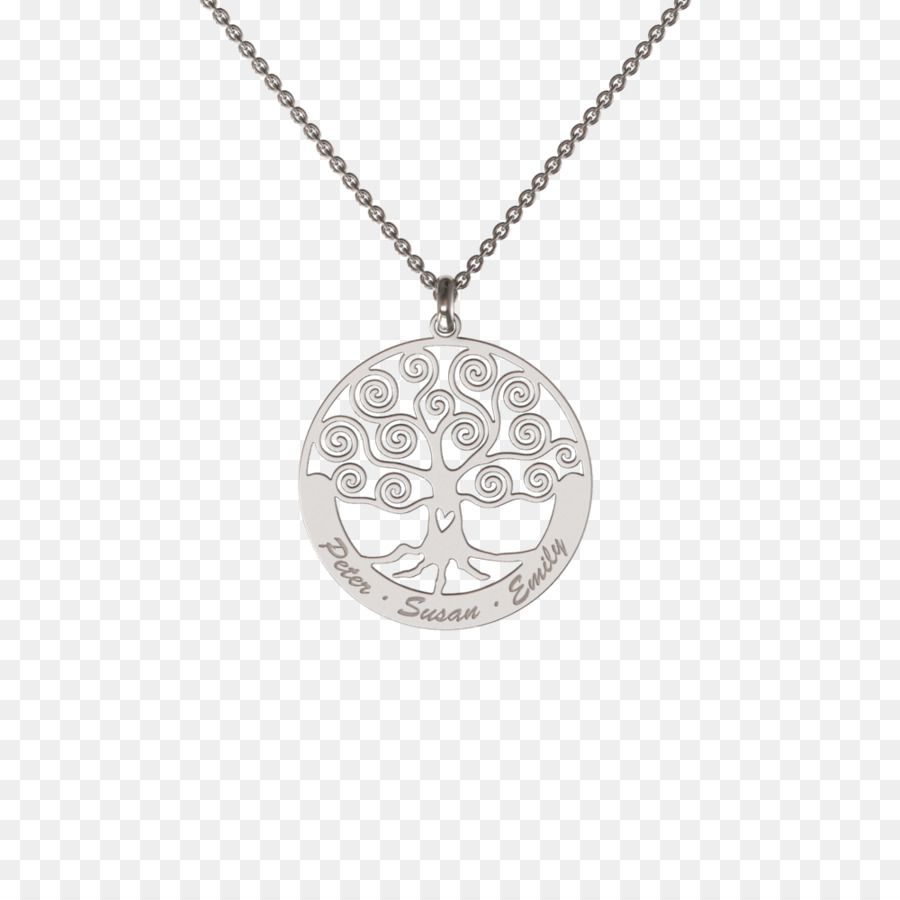 Necklace Charms Pendants Jewellery Gold Tree Of Life Jewellery