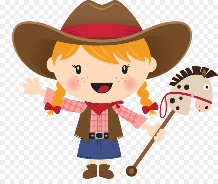 american frontier cowboy clip art baby cowboy png download 994