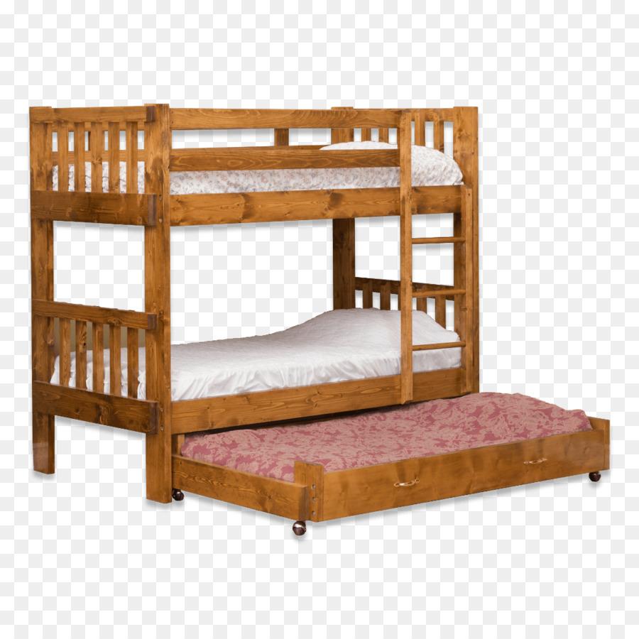Marco de la cama Litera de cama, mesitas de noche Cajón - Cama De ...