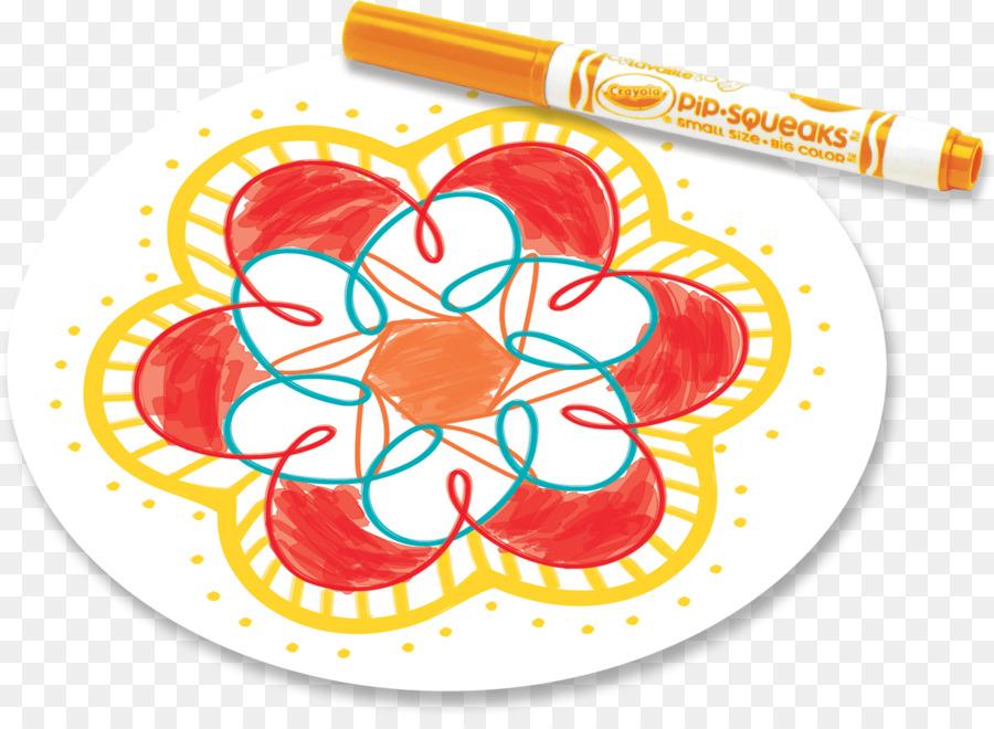 Crayola Dibujo de esquema de Color de lapicero - diseño Formatos De ...