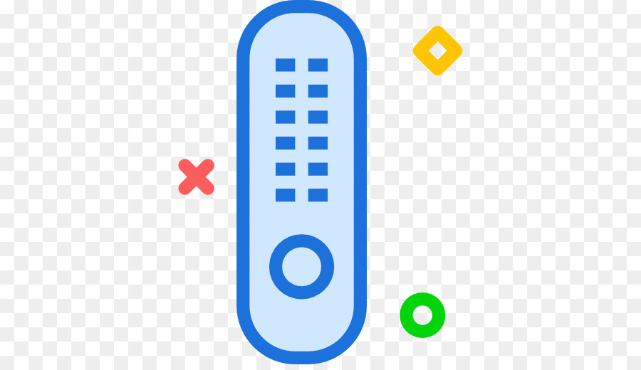Computer Icons Data - remote control png download - 512*512