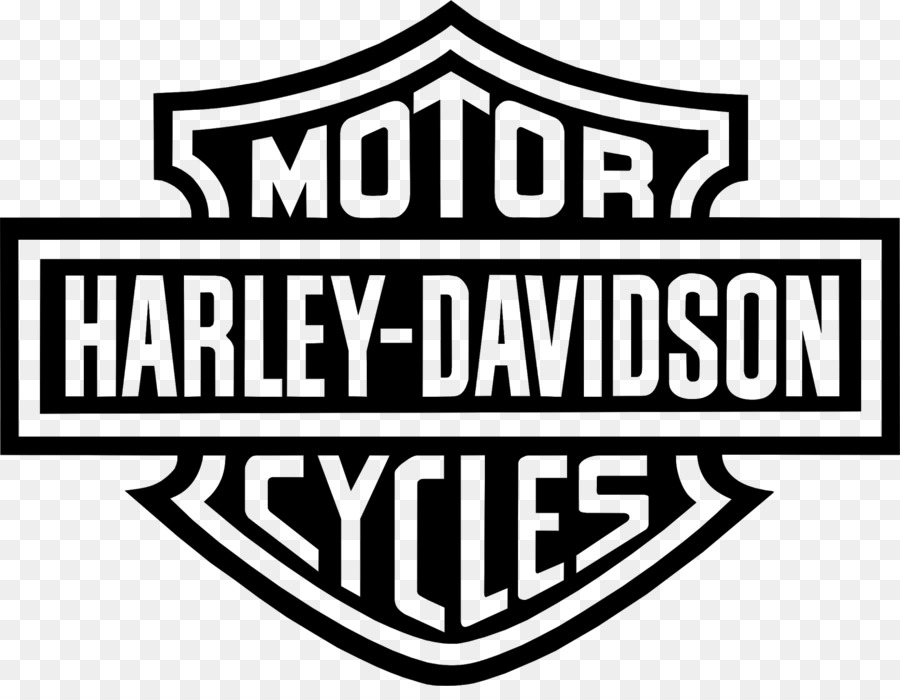 Logo Brand Harley Davidson India Motorcycle Motorcycle Png