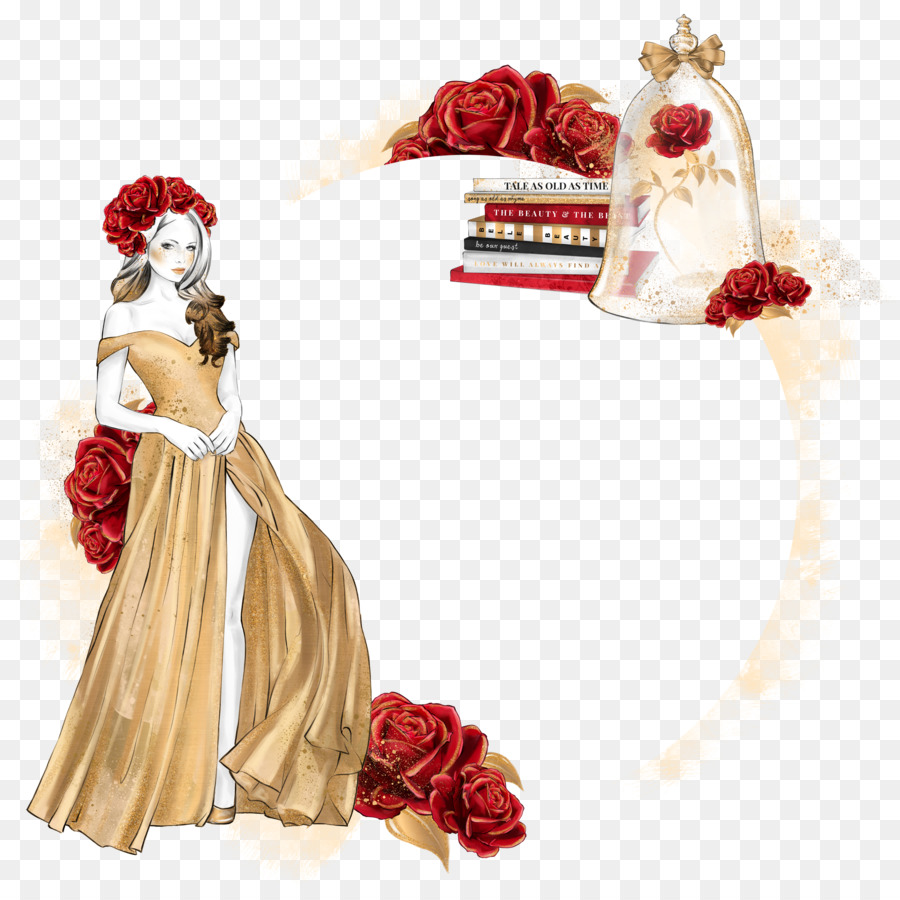 Floral design beauty and the beast cut flowers artificial flower floral design beauty and the beast cut flowers artificial flower give away izmirmasajfo