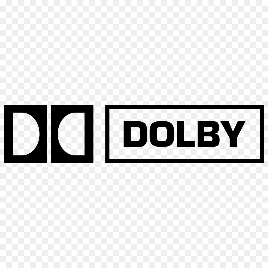 Dolby Laboratories Text png download - 2400*2400 - Free
