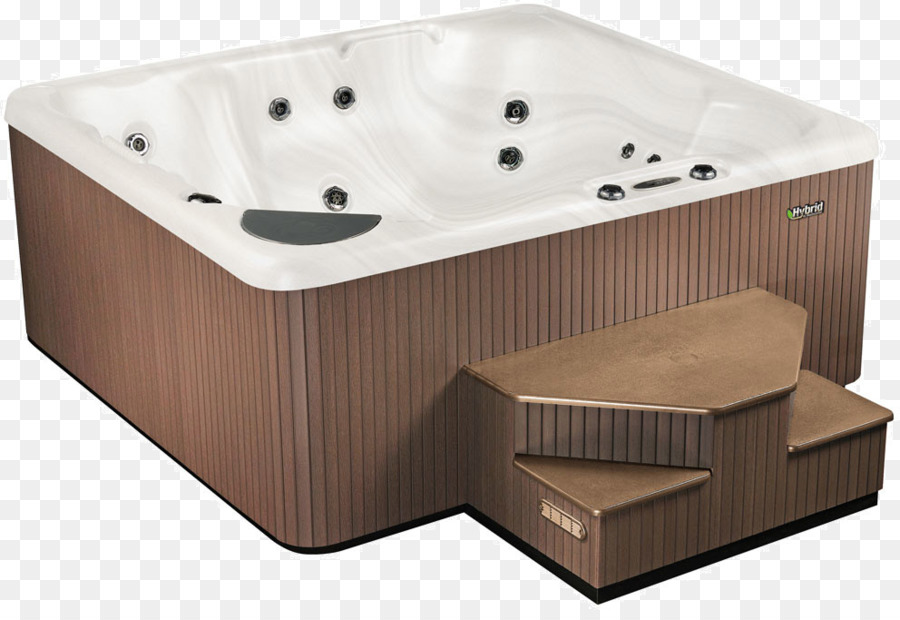 Baths Beachcomber Hot Tubs Swimming pool Bathroom - hot tub png ...