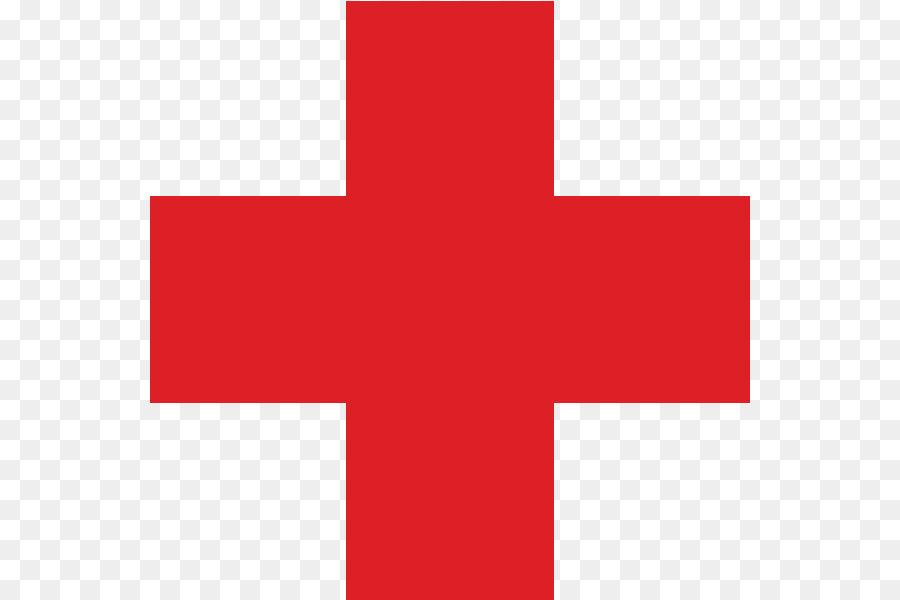 American Red Cross Clip Art Medical Store Png Download 600600