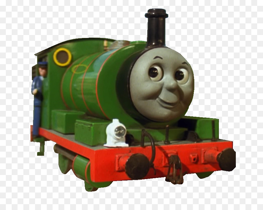 Percy Thomas Friends Henry James The Red Engine