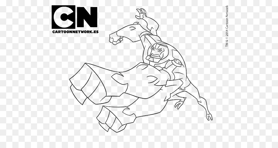 Drawing Cartoon Network Painting Coloring Book Spider Monkey Png
