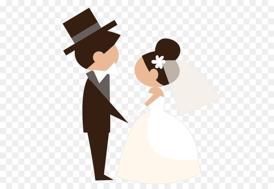 Wedding Invitation Bridegroom Clip Art Bride Animation Png