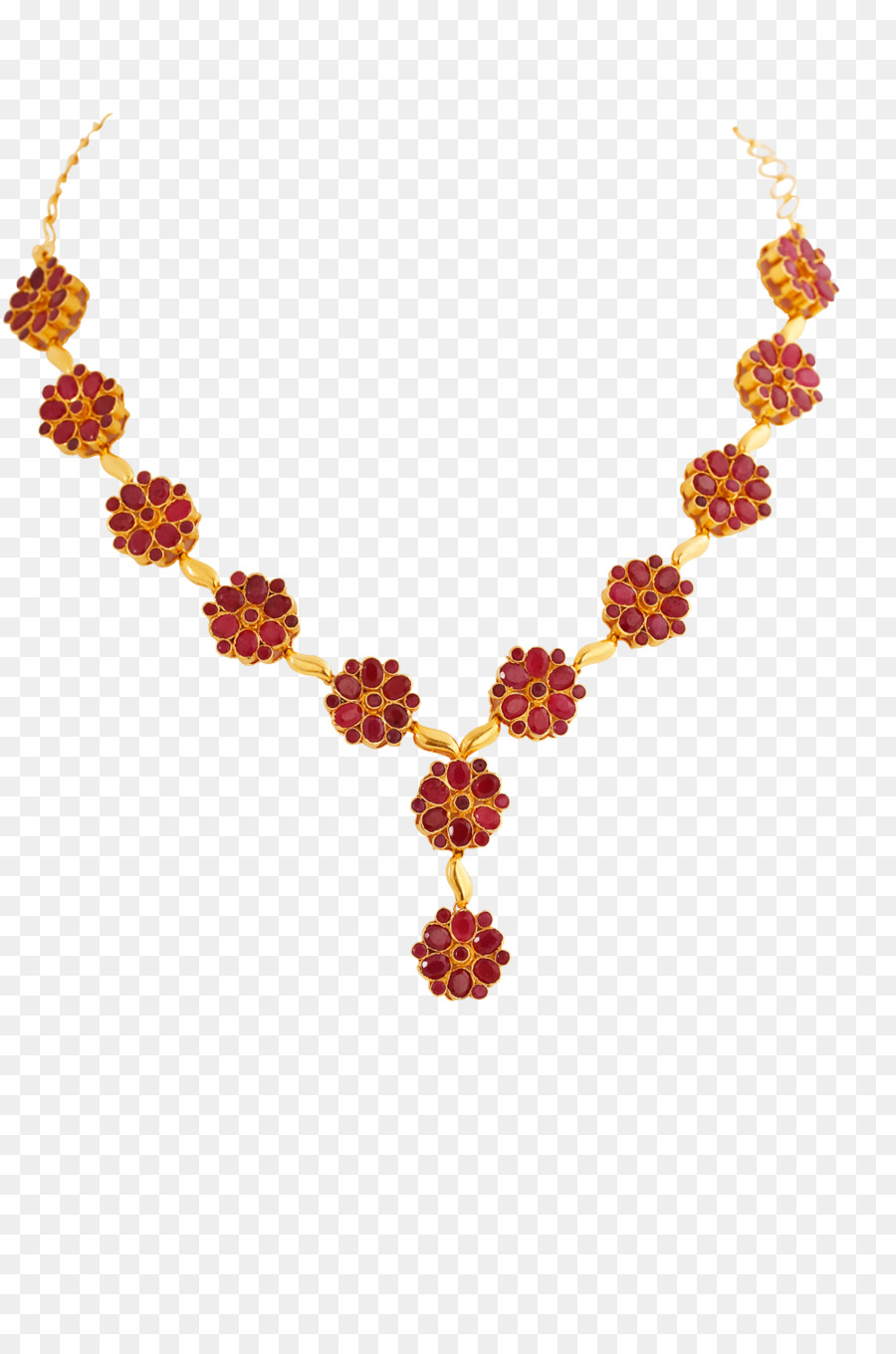 Jewellery Pearl Necklace Earring Bead Jewelry Display Png Download