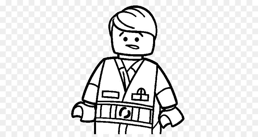 Batman Emmet Superman LEGO Dibujo - Lego emmet png dibujo ...