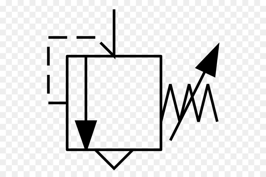 Pressure Regulator Valve Schematic Symbol Diy Wiring Diagrams