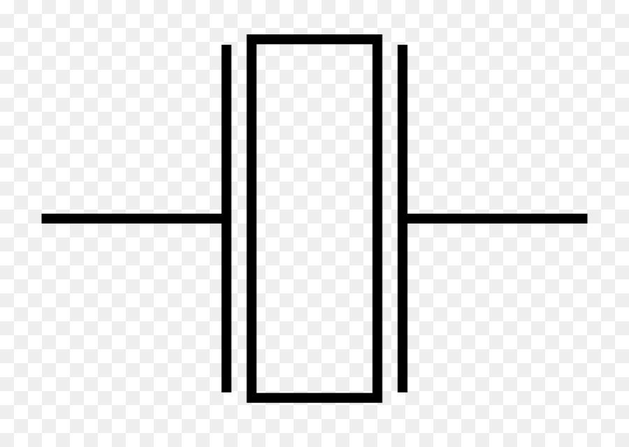 Crystal oscillator Electronic symbol Electronic Oscillators Electronic circuit Wiring diagram - symbol