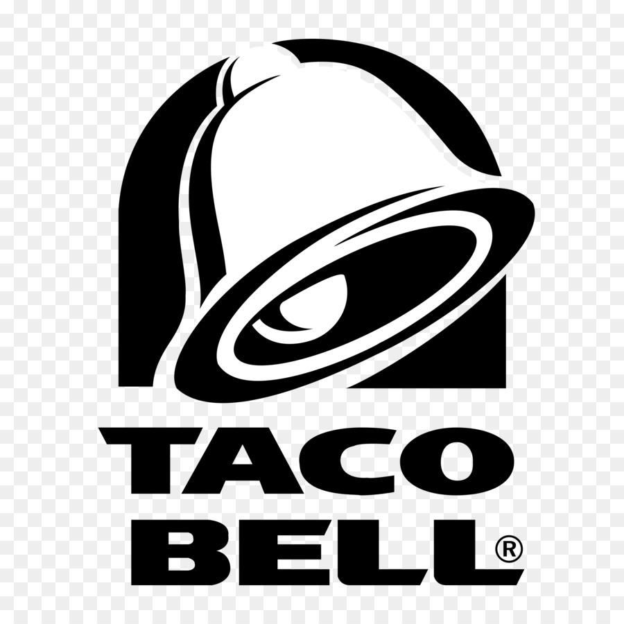Logo Taco Bell Drawing Del Taco - taco png download - 2400*2400 ...