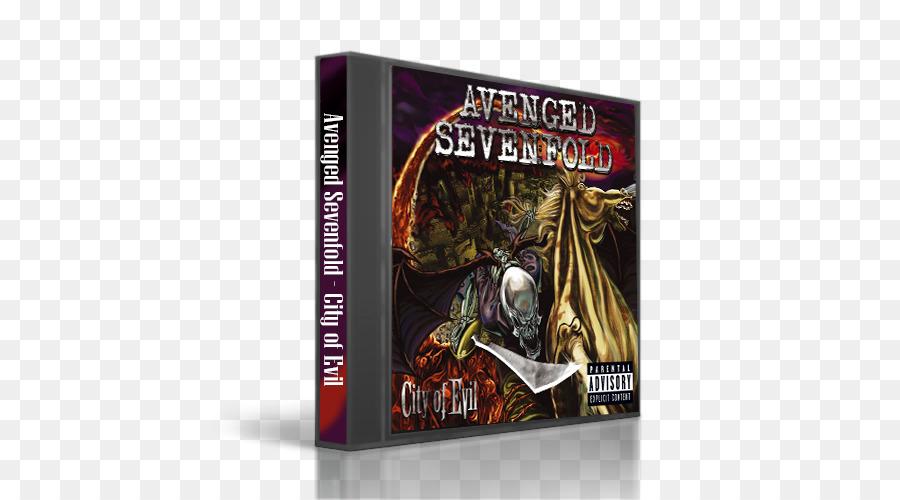 download album a7x city of evil