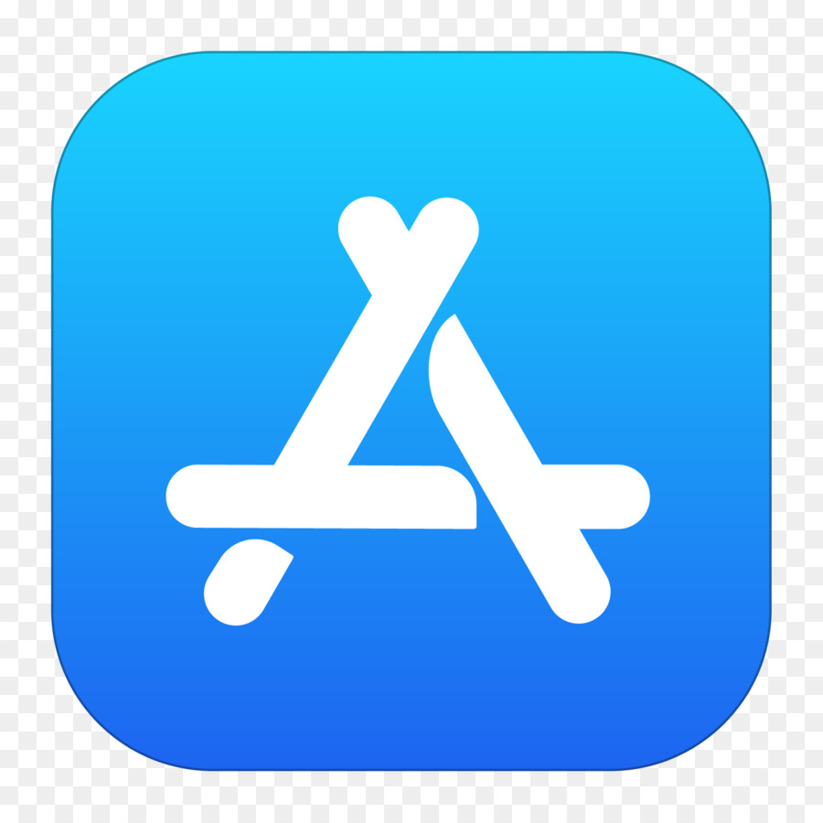 app store iphone apple app store icon transparent png