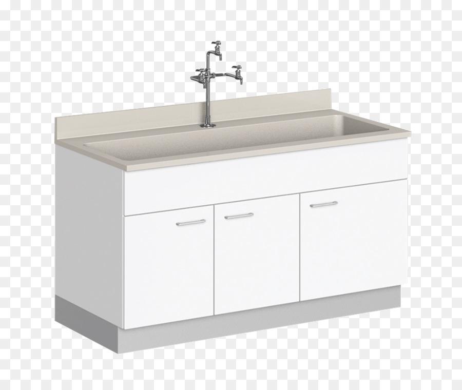 Badezimmer Schrank Waschbecken Tippen Sie auf - Waschbecken png ...