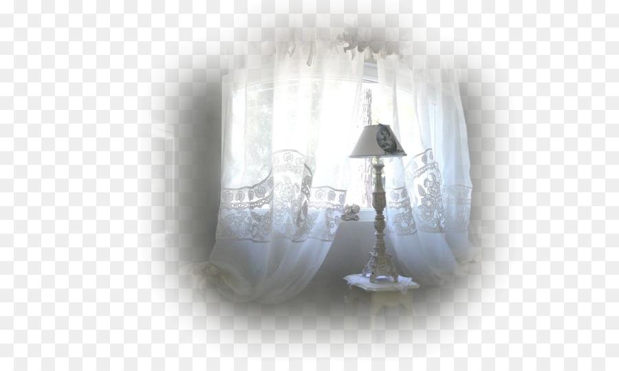 Linens Ciel de lit Curtain Shabby chic - Tub png download - 600*525 ...