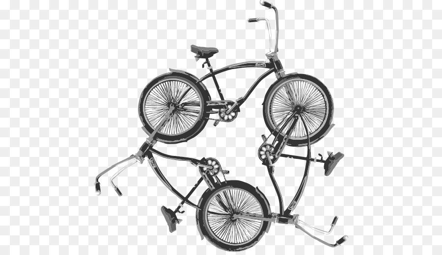 Bmx Bici Freestyle Bmx Bicicletta Sport I Bambini Di Riciclaggio