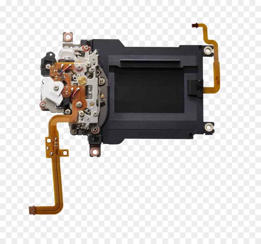 Nikon D850 Active pixel sensor de fotograma Completo de la ...