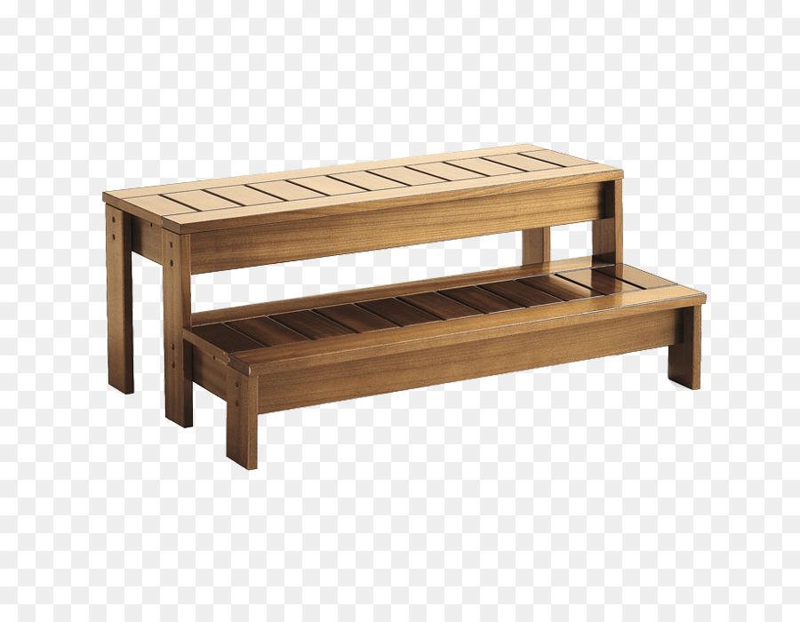 Hot tub Swimming pool Spa Baths Furniture - Pool ladder png download ...