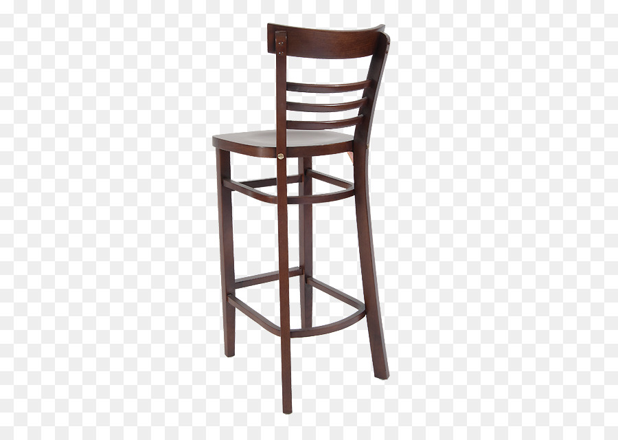 Table Bar Stool Seat Chair   Wooden Ladder